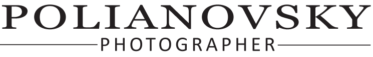Polianovsky Photography Logo